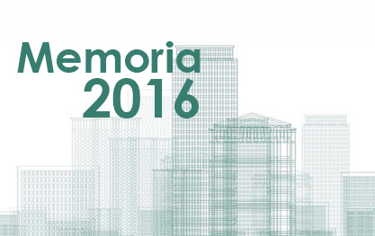cover of the memory of 2016